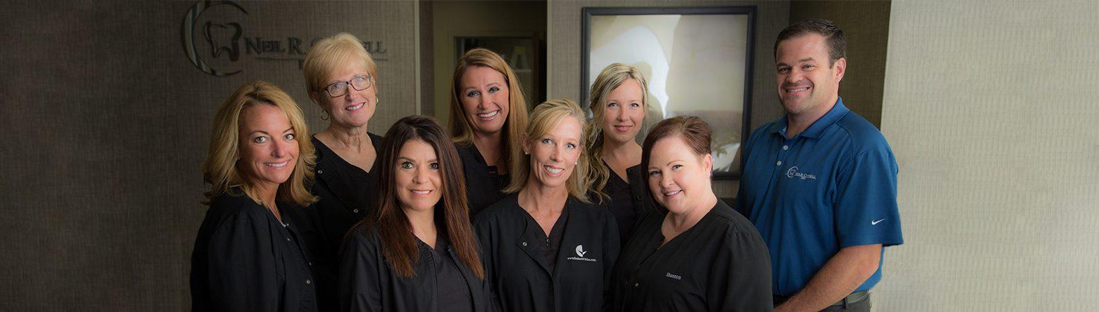 meet our staff bios dental